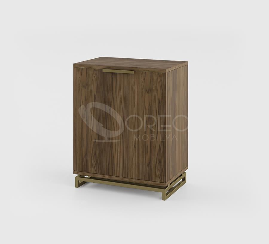 Contemporary Minibar Cabinets