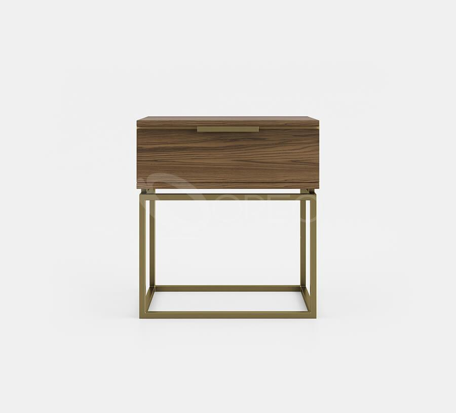 Contemporary Night Stand