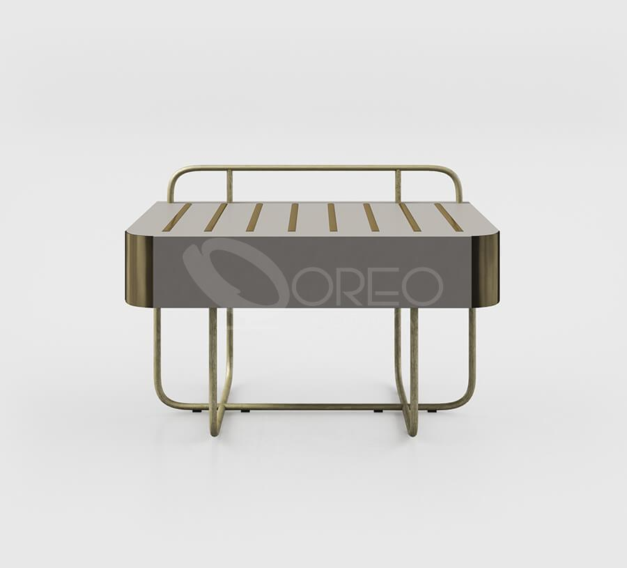 Elegance Luggage Rack